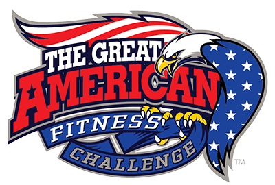 Great American Fitness Challenge Registration